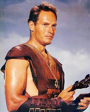 Rest in Peace, Charlton Heston