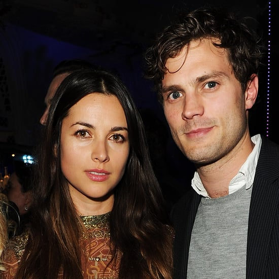 Does Jamie Dornan Have Kids?