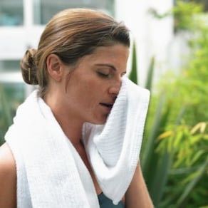 How to Avoid Heat Exhaustion When Exercising