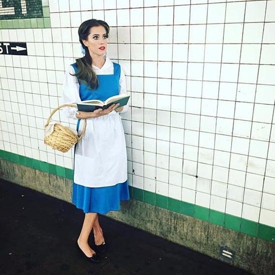 Pop Culture Costume Ideas From Celebrities