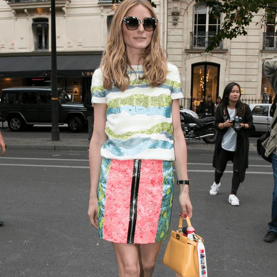 Olivia Palermo Handbag Accessories