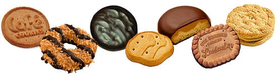 What Is Your Favorite Girl Scout Cookie?