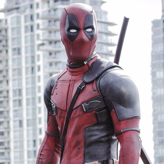 Deadpool 2 Film Details