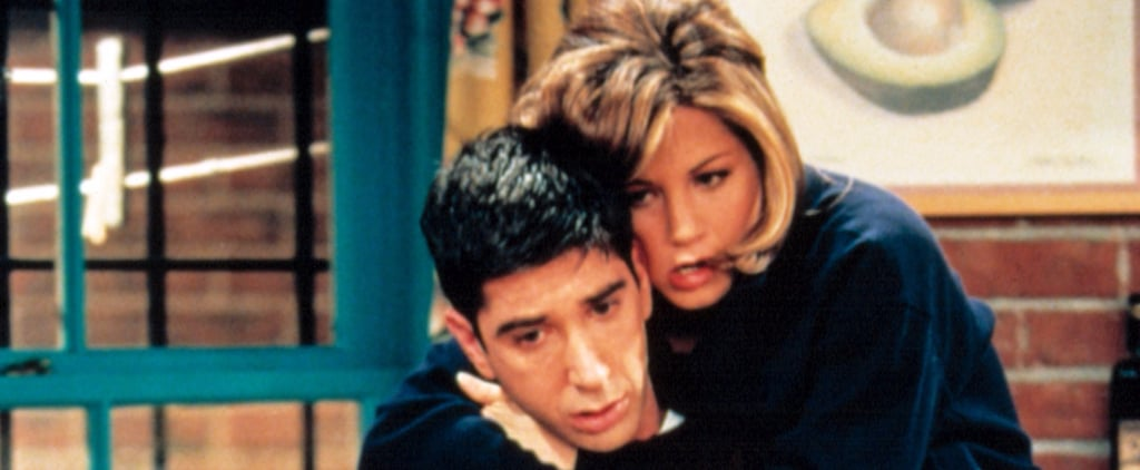 Everything We Know About Dating We Learned From Watching Friends
