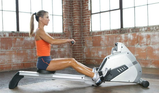 Rowing Machine Do's and Don'ts
