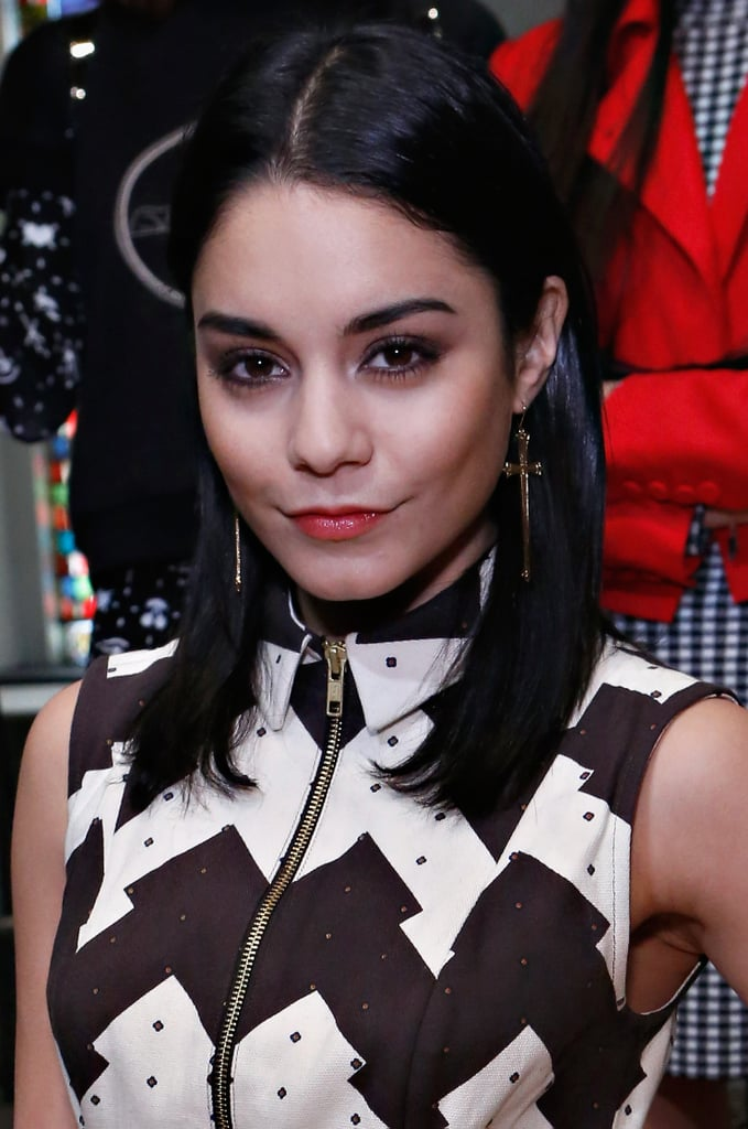 Vanessa Hudgens, New York