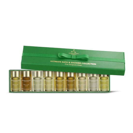 Aromatherapy Associates Ultimate Bath Bath & Shower Collection, $88.80