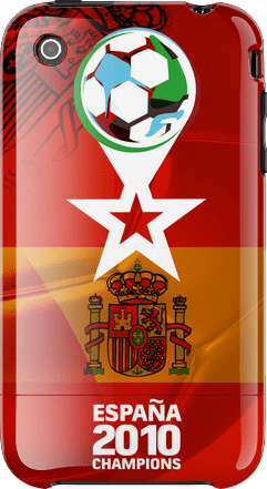Photos of Uncommon World Cup Cases