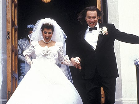 WATCH: John Corbett Reveals if He Thinks a My Big Fat Greek Wedding 3 is in the Works!
