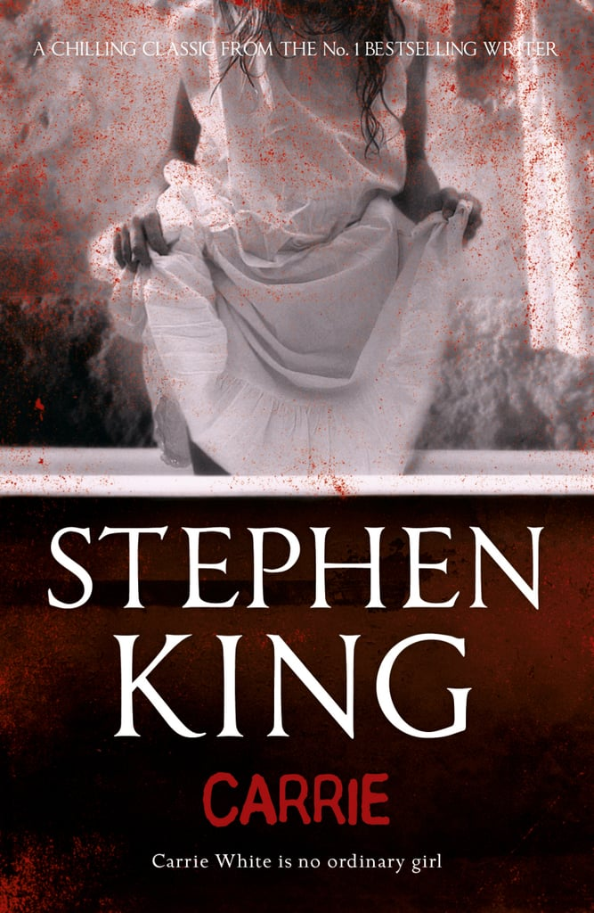 Maine: Carrie by Stephen King