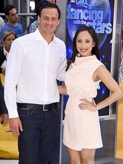 Cheryl Burke's Dancing with the Stars Blog: Why I've Returned and What It's Really Like Working with Ryan Lochte