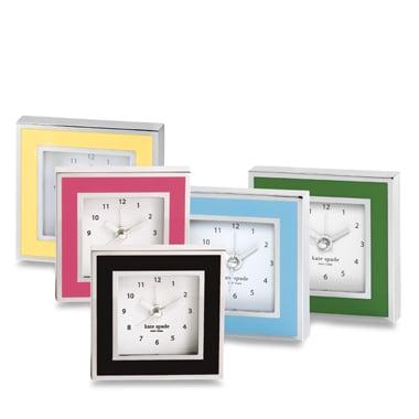 Casa Craving Recap: Awesome Alarm Clocks
