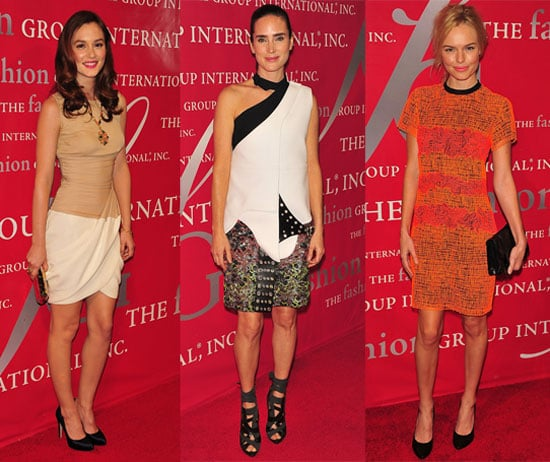 Pictures of Kate Bosworth, Leighton Meester, and Jennifer Connelly at the Night of Stars