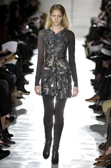 New York Fashion Week: Ohne Titel Fall 2009