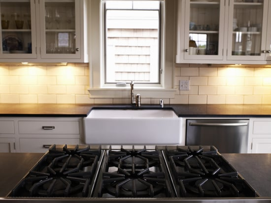 What Kind of Stove Do You Have?