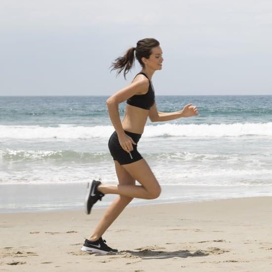 Tips For Running in Sand