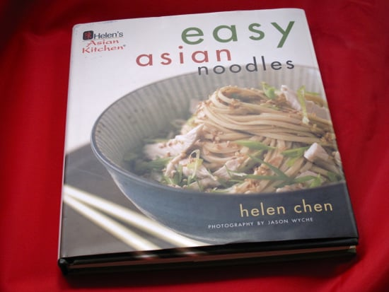 Cookbook Review: Easy Asian Noodles by Helen Chen