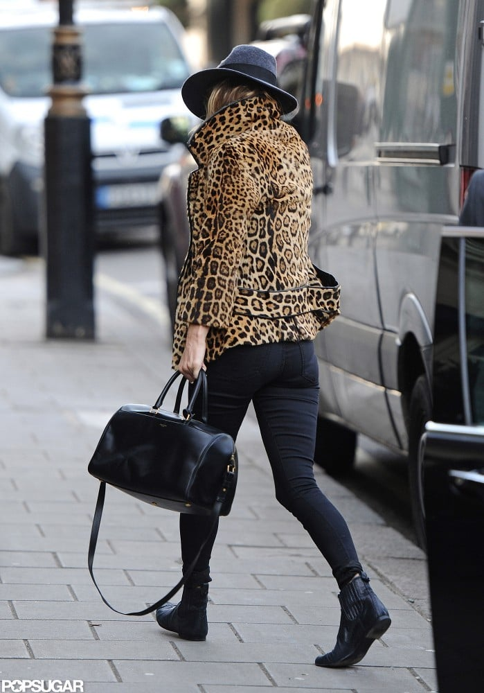 Kate Moss Makes a Provocative Donation to Hurricane Sandy Relief