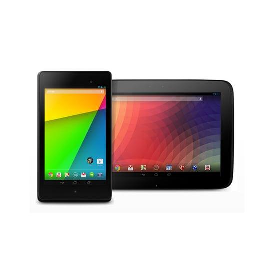Nexus 9 Leaked Pictures