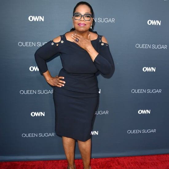 oprah winfrey inspirational essay Leadership theories of bill gates and oprah winfrey management essay  team leaders must create a vivid vision that is challenging and inspiring so that it .