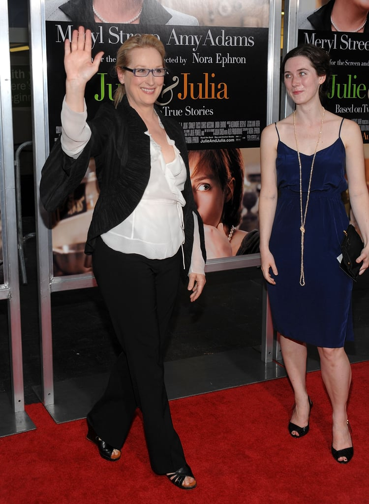 Photos of the Julie and Julia Premiere in NYC