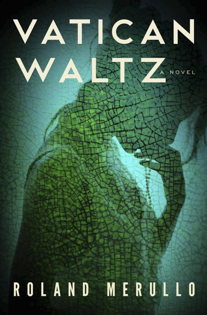 Roland Merullo's fictional novel Vatican Waltz tells the story of Cynthia, a young Catholic woman who receives a strange calling that takes her on a surprising, suspenseful journey across the world. Out Dec. 3