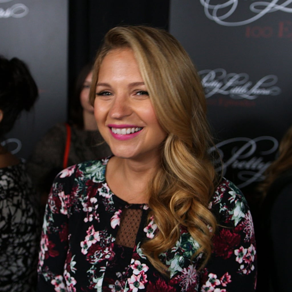 """Vanessa Ray Questions Whether CeCe Is """"A"""""""