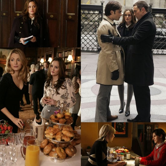 """Gossip Girl Fashion Quiz: """"Gone With the Will"""""""