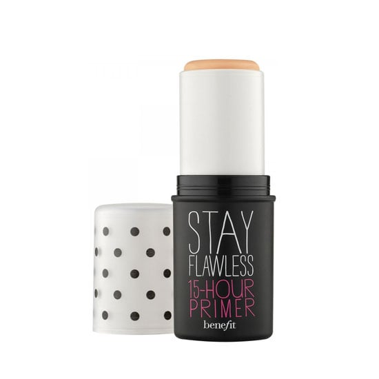 Review of Benefit Cosmetics Stay Flawless 15-Hour Primer