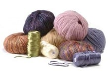 Come Party With Me: Knitting Party - Drinks