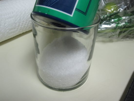 Do You Have a Special Container For Salt?