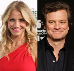 Cameron Diaz and Colin Firth to Star in Gambit Remake