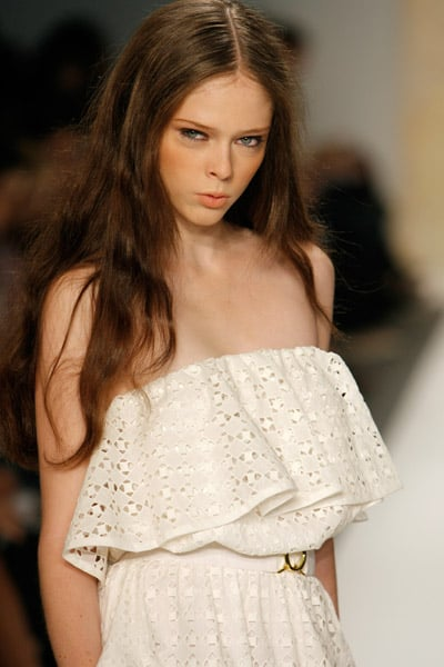 Model of the Week: Coco Rocha