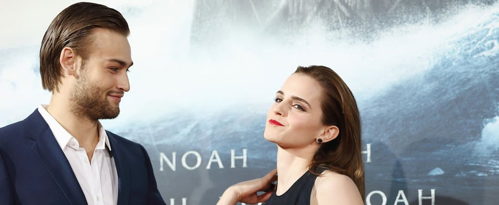 16 Stars Who Have Fallen Under the Magical Spell That Is Emma Watson
