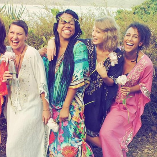 Taylor Swift's Vacation Style Instagrams