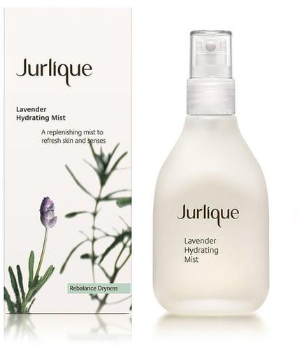 Jurlique Lavender Hydrating Mist 3.3 fl oz (100 ml)