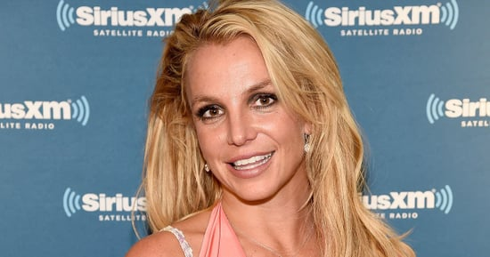 Britney Spears Admits She's 'Very Nervous' to Perform at MTV Video Music Awards 2016