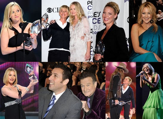 Photos From the People's Choice Awards