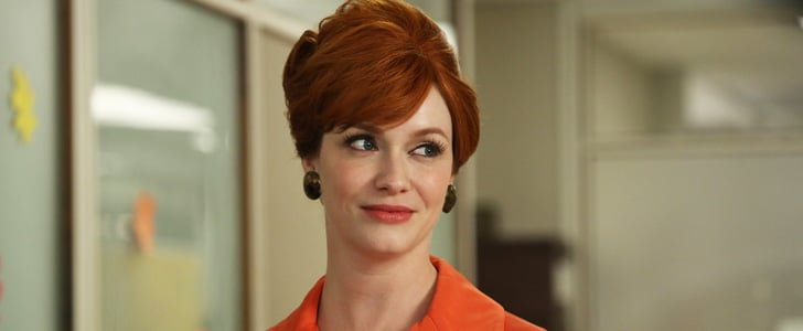 An Ode to Joan, Who Will Forever Be Mad Men's Biggest Badass