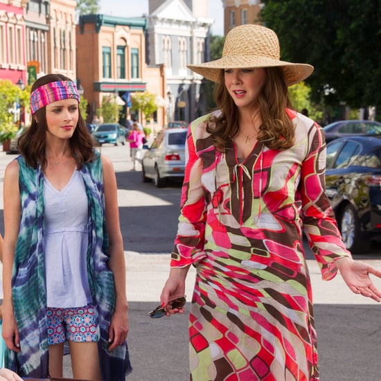 Are the Gilmore Girls Reboot Episodes Available All at Once?