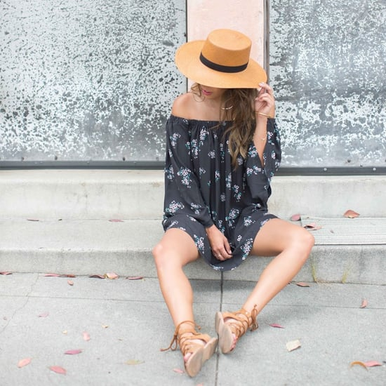 Outside Lands Music Festival Outfit Ideas