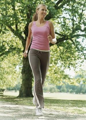 Spring Running Tip: Ease Into Your Outdoor Runs
