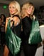Stephanie Pratt and Holly Montag stocked up at an LA event in September 2009.