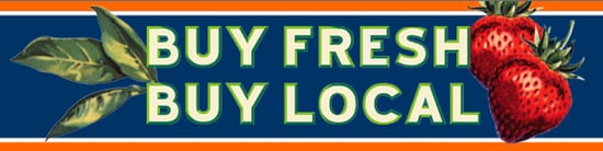 Why Choose Local Produce?