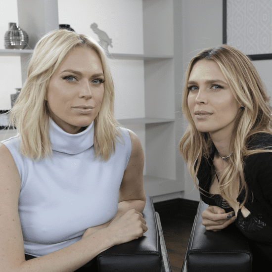 Barely Famous Interview With Sara and Erin Foster (Video)