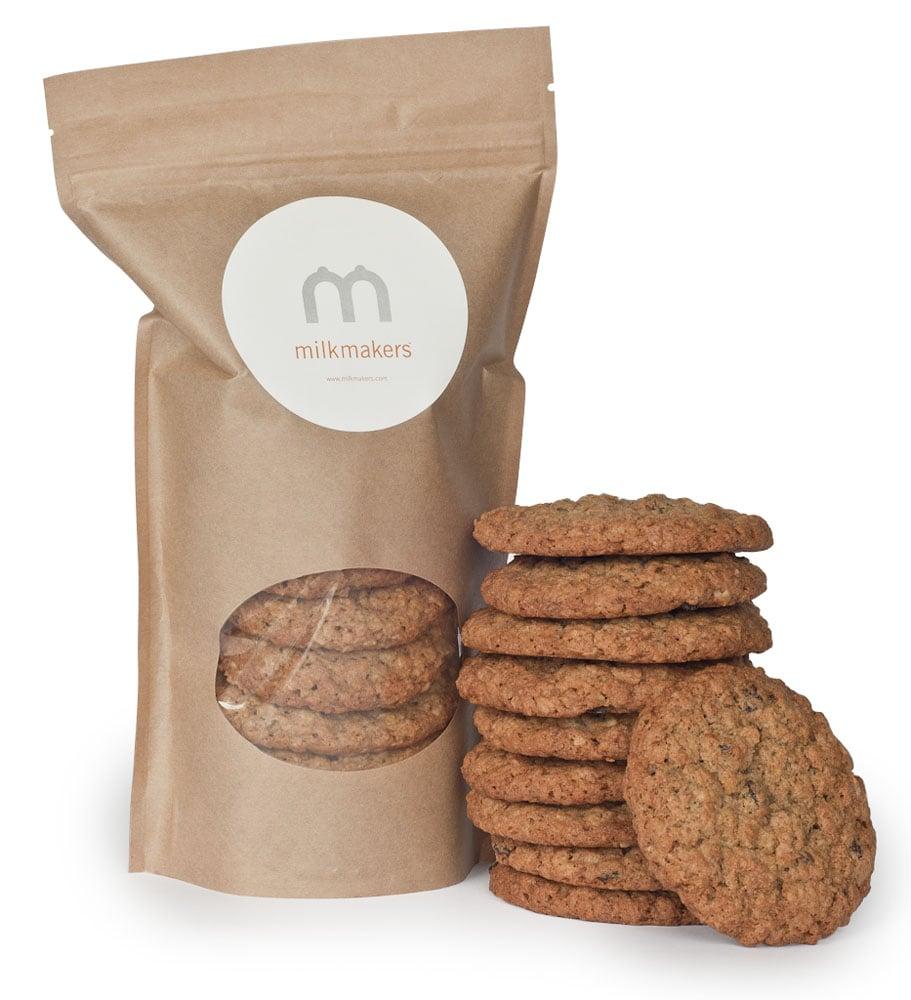Milkmakers Lactation Cookies