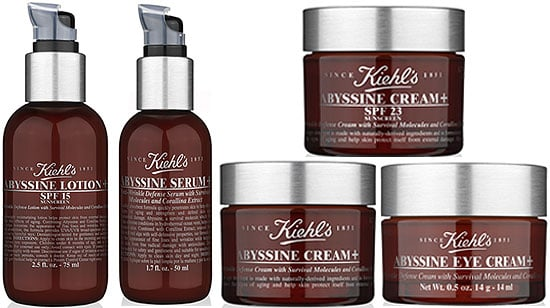 Kiehl's Launches Abyssine+ Skincare Collection