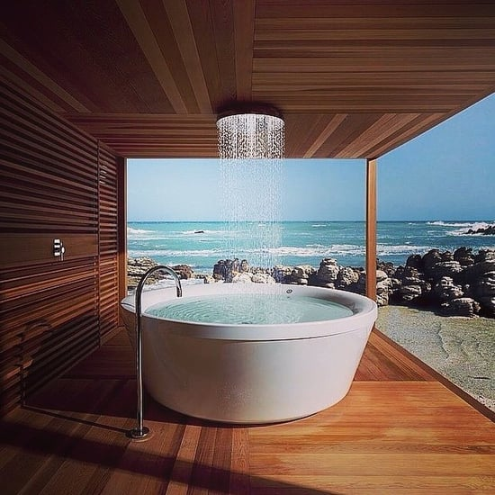 Dream Bathtubs and Showers