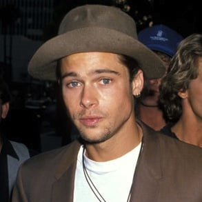 Brad Pitt Pictures on His 48th Birthday