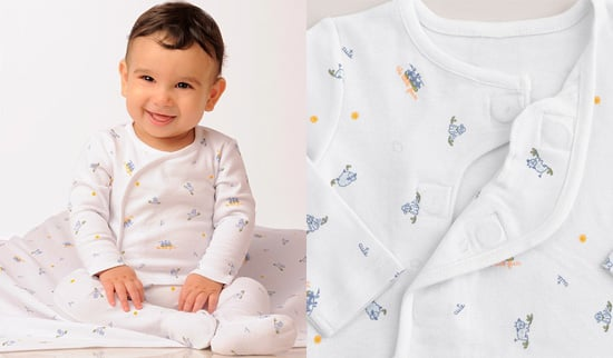 Magnificent Baby Magnetic Baby Clothes